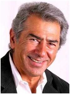 Faramarz Gharibian mini biography